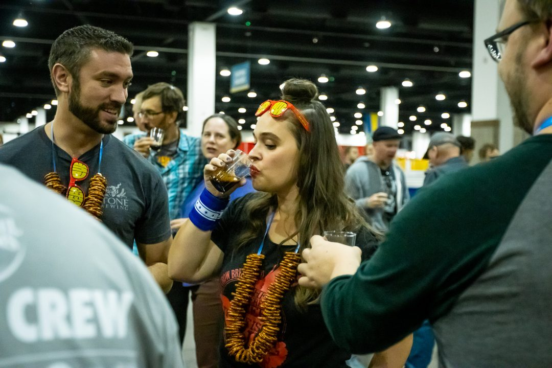 Post-Great American Beer Festival 2019